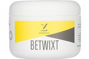 Zealios Betwixt Chamois Cream