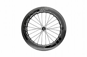 Zipp 2021 858 NSW Tubeless Disc Brake Wheelset