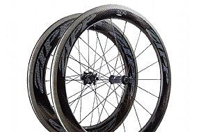 Zipp 404/808 NSW Carbon Clincher Wheelset