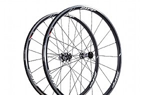 Zipp 30 Course Rim Brake Wheelset