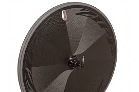 Zipp Super-9 Carbon Tubular Disc Rear Wheel