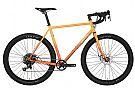 49cm - Orange Fade