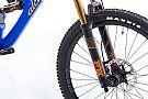 Alchemy Bicycles ARKTOS Shimano XT Mtn Bike