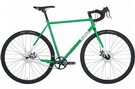 49cm - Green/White