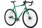 All City 2018 Nature Boy Disc Single Speed Cyclocross Bike