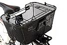 Axiom Pet Basket W/rack and Handlebar Mounts