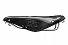 Brooks B17 Imperial Saddle Black - 175mm