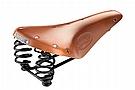 Brooks Flyer Saddle Honey - 175mm