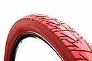 Cheng Shin Sunlite City C1218 26 Inch Tire Red - 26 x 2.125 Inch