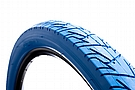 Cheng Shin Sunlite City C1218 26 Inch Tire Blue - 26 x 2.125 Inch