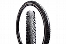 Continental Contact Travel Reflective 700c Tire