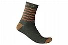 Castelli Mens Go 15 Sock