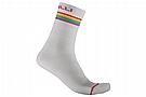 Castelli Womens Go 15 Sock