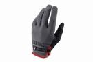 Chrome Cycling Gloves Grey/Black