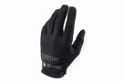 Chrome Cycling Gloves Black