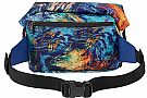 Dakine Mission Surf Roll Top 10L Sling Pack