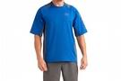 Dakine Mens Vectra Short Sleeve Jersey Ultramarine Blue
