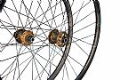 HED Belgium Eroica Chris King Bourbon Disc Wheelset