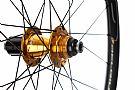 HED Belgium G Chris King LTD 650b Disc Wheelset