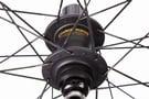 HED Belgium G Chris King LTD 650b Disc Wheelset Black/Gold