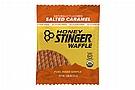 Honey Stinger Gluten Free Organic Waffles (12 Count) Salted Caramel