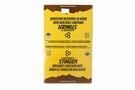 Honey Stinger Organic Cracker Bar (Box of 12) Almond Butter Dark Chocolate - Canadian Packaging