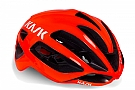 Kask Protone Helmet Orange Fluo