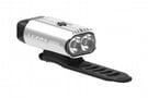Lezyne Micro Drive 600XL Front Light Polish / Hi Gloss