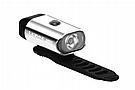 Lezyne Mini Drive 400 XL Front Light Silver