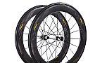 Mavic 2018 Comete Pro Carbon SL UST Wheelset