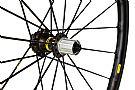Mavic Ksyrium Pro Allroad Disc Clincher Wheel System