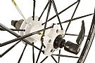 Mavic Ksyrium SLS Clincher Wheel System