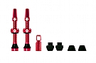 Muc-Off Tubeless Valve Stems Red