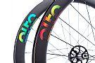 Alto Cycling CCX52 Disc Carbon Clincher Wheelset