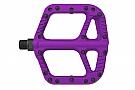 OneUp Components Comp Platform Pedals Purple