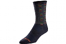 Pearl Izumi Merino Tall Sock Navy Dash