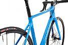 Parlee Cycles Altum Disc Custom Paint Ultegra Di2 Road Bike