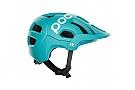 POC Tectal MTB Helmet Kalkopyrit Blue Matt