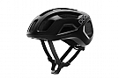 POC Ventral Air SPIN Road Helmet Uranium Black Matte