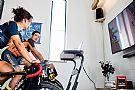Saris TD1 Trainer Desk