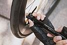 Topeak Roadie TT Twin Turbo Hand Pump