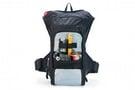 USWE Outlander 9 Hydration Pack Carbon Black