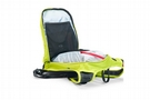 USWE Outlander 9 Hydration Pack Crazy Yellow