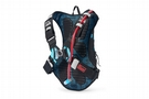 USWE Epic 12 Hydration Pack Black/Blue Horizon