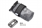Wolf Tooth Components B-RAD TekLite Roll-Top Bag - 600ml Bag + Strap/Mounting Plate