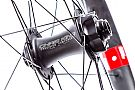 Santa Cruz Bicycles Reserve 37 Chris King 27.5 Inch Wheelset