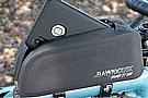 Dawn To Dusk Teklite TT 660 Top Tube Bag