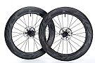 Zipp 808 NSW Tubeless Disc Brake Wheelset Shimano 11sp - 12x100/12x142, Centerlock