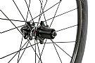 Zipp 404 Firecrest Carbon Clincher Wheelset