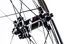 Zipp 404 Firecrest Tubeless Disc Brake Wheelset
